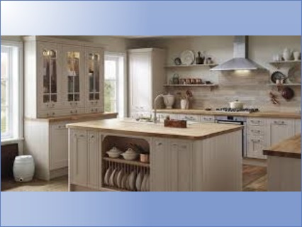 Fitted Kitchens and Design
