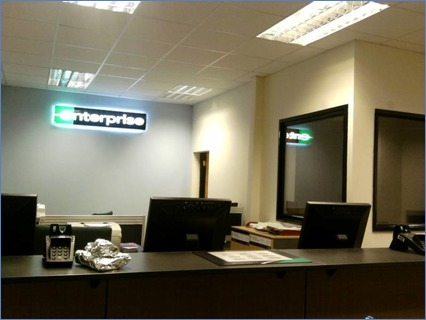Shop fitting and Offices
